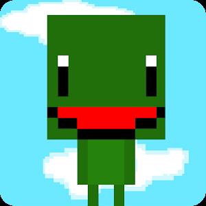 Frog Boy icon