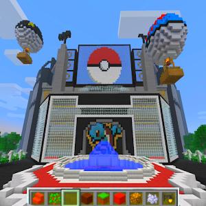 Pixel Gym Mod - minecraft icon