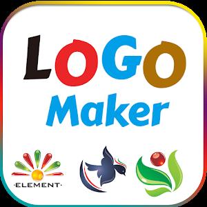 Logo Maker 3D -Business Card Maker icon