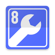 A8 Tuner icon