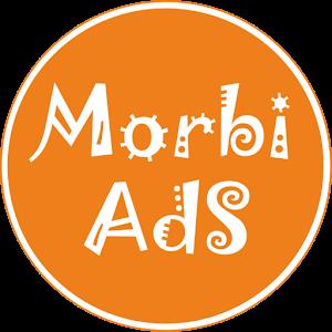Morbi Ads icon