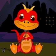 Baby Dinosaur Escape icon