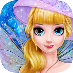 Princess Angel Show icon