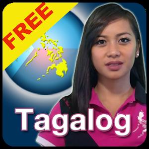 Speak Tagalog (FREE) icon