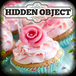 Hidden Object - Tea Time icon