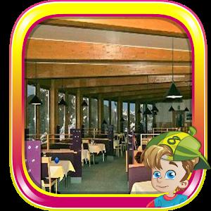 Glacier Hotel Grawand Escape icon