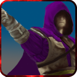 Dark Assassin(Side scrolling) icon