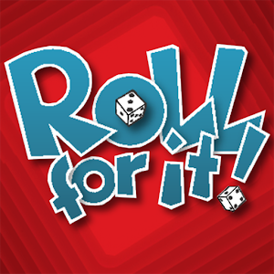 Roll For It! icon