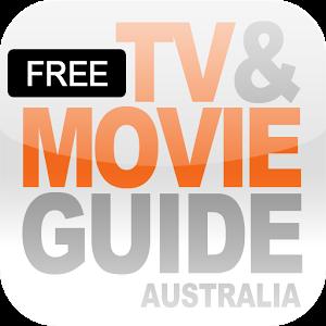 TV & Movie Guide Australia - AppRecs