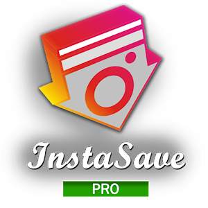 InstaSave for Instagram Pro icon