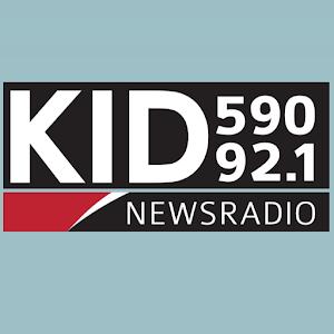 Newsradio 590, 1240, 92.1FM icon