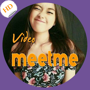 Video MeetMe Chat HD icon