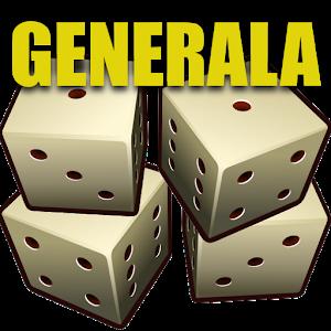 Generala Free icon