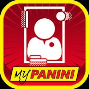 MyPanini™ icon