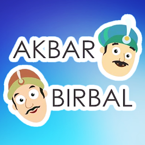 Akbar Birbal Tales icon