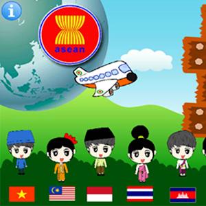 เกมตะลุยแดนอาเซียน icon