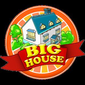 Big House Mini Game icon