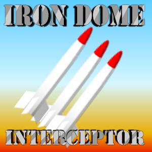 Iron Dome Interceptor icon