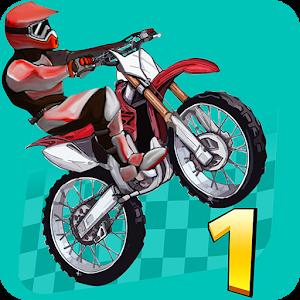 Epic Skills Motocross icon