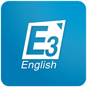 E3 Virtual Classroom icon