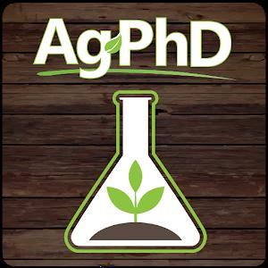 Ag PhD Soil Test icon