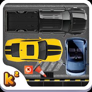 Crazy Car Unblock icon