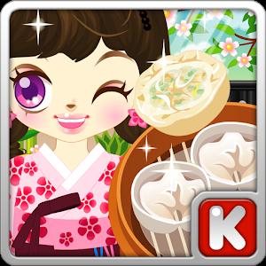 Judy's Dumplings Maker - Cook icon
