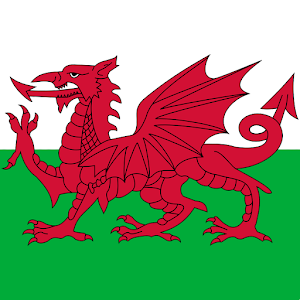 National Anthem of Wales icon