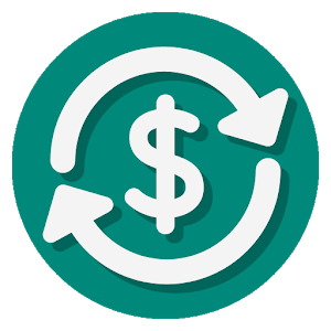Money - บัญชีรายรับ รายจ่าย icon
