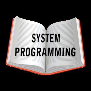 Linux System Programming Eg icon