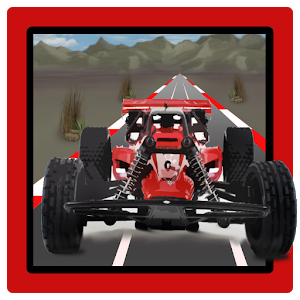 Turbo Stunt Racing 3D icon