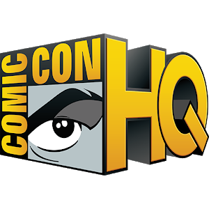 Comic-Con HQ icon