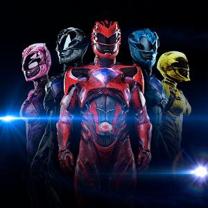 Power Rangers Command Center icon