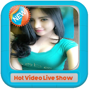 Hot Live Show Video icon