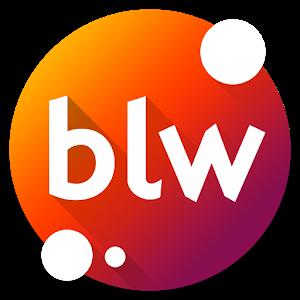 BLW Music Visualizer Wallpaper icon