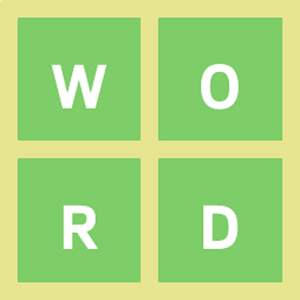 Word Connect - Word Puzzle icon