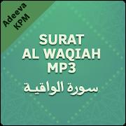 Surat Al Waqiah Mp3 Offline icon