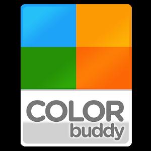 Color Buddy icon