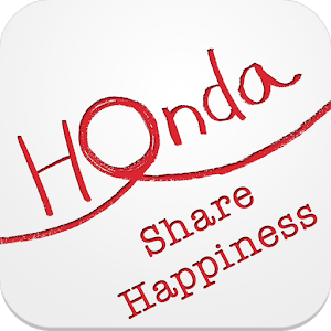 Share Happiness icon