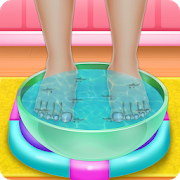 Daddy Spa Time icon