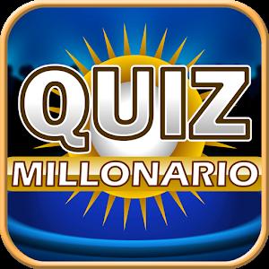 Quiz Millonario icon