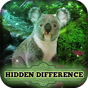 Difference: Cute Critters icon