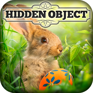 Hidden Object: Magic of Easter icon