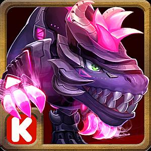 Dinobot: Dark T-Rex icon