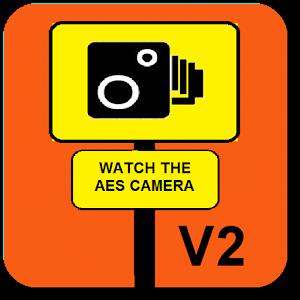 AES Location Detector V2 icon