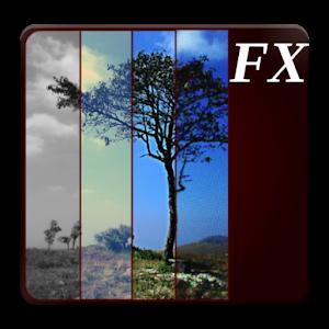 FX Photo icon
