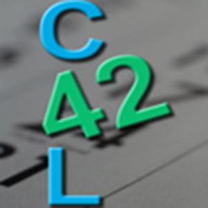 Cal42 icon