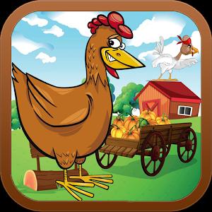 Chicken Adventures icon
