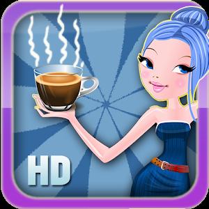 Cafe Shop Escape icon