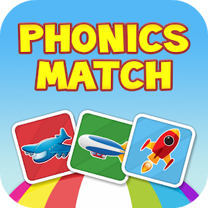 Phonics Match icon